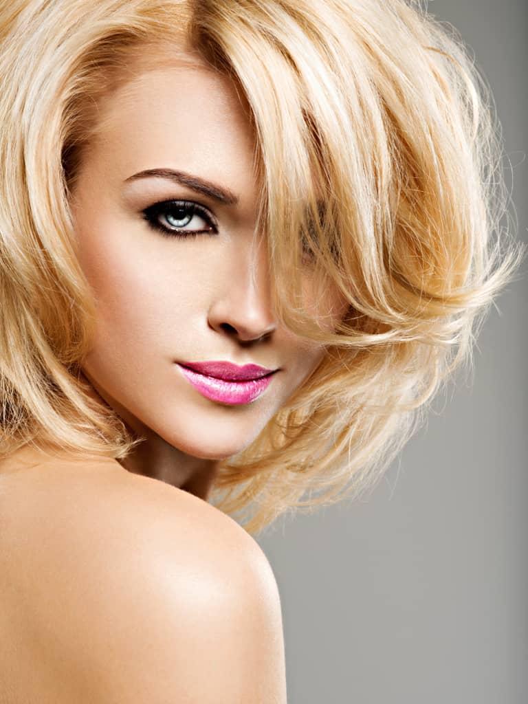 Kosmos hair salon jupiter fl - Coupe de cheveux effile sauvage ...