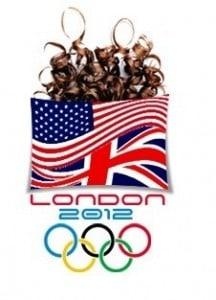 Kosmos are backing Team USA Logo