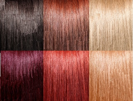 Diffe Hair Coloring Styles Find Your Perfect Style